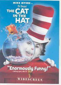 Dr. Seuss:Cat in the Hat - (Region 1 Import DVD)