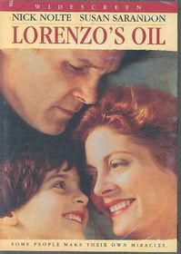 Lorenzo's Oil - (Region 1 Import DVD)