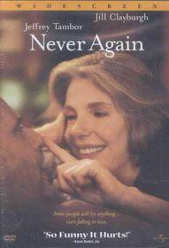 Never Again - (Region 1 Import DVD)