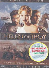 Helen of Troy - (Region 1 Import DVD)