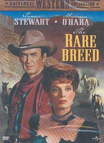 Rare Breed - (Region 1 Import DVD)