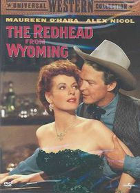 Redhead from Wyoming - (Region 1 Import DVD)