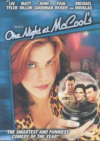 One Night at Mccool's - (Region 1 Import DVD)