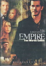 Empire - (Region 1 Import DVD)