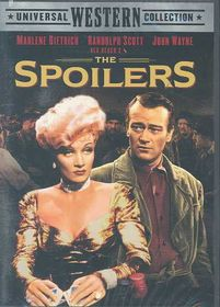 Spoilers - (Region 1 Import DVD)