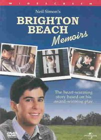 Brighton Beach Memoirs - (Region 1 Import DVD)