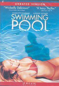 Swimming Pool - (Region 1 Import DVD)