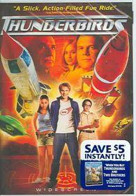 Thunderbirds - (Region 1 Import DVD)