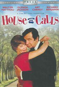 House Calls - (Region 1 Import DVD)