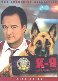 K-9:Patrol Pack - (Region 1 Import DVD)