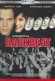 Backbeat Special Edition - (Region 1 Import DVD)