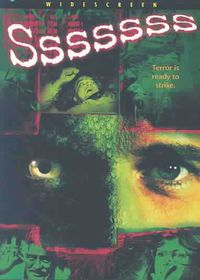 Sssssss - (Region 1 Import DVD)