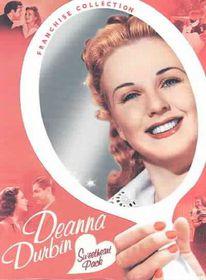 Deanna Durbin Sweetheart Pack - (Region 1 Import DVD)
