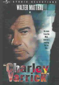 Charley Varrick - (Region 1 Import DVD)