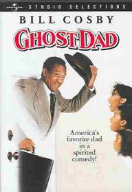 Ghost Dad - (Region 1 Import DVD)