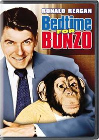 Bedtime for Bonzo - (Region 1 Import DVD)
