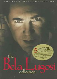 Bela Lugosi Collection - (Region 1 Import DVD)