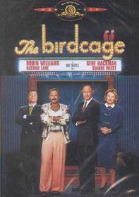 Birdcage - (Region 1 Import DVD)