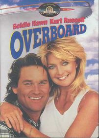 Overboard - (Region 1 Import DVD)