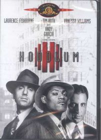 Hoodlum - (Region 1 Import DVD)