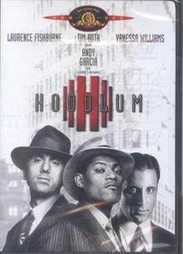 Hoodlum - (Region 1 Import DVD)