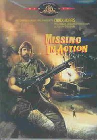 Missing in Action - (Region 1 Import DVD)