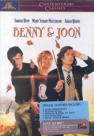Benny & Joon - (Region 1 Import DVD)
