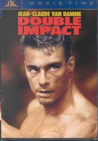 Double Impact - (Region 1 Import DVD)