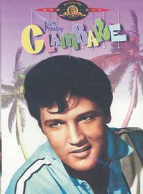 Clambake - (Region 1 Import DVD)