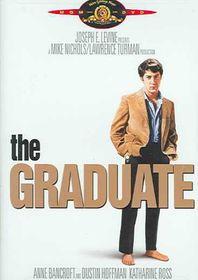 Graduate - (Region 1 Import DVD)