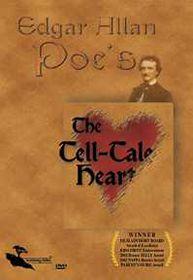 Tell Tale Heart - (Region 1 Import DVD)
