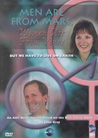 Men Are From Mars, Women Are From Venus - But We Have To Live On Earth - (Region 1 Import DVD)
