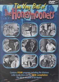 Very Best of the Honeymooners - (Region 1 Import DVD)