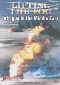 Intrigue in the Middle East - (Region 1 Import DVD)