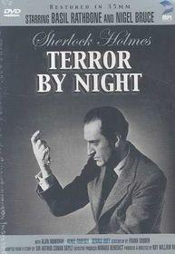 Sherlock Holmes:Terror by Night - (Region 1 Import DVD)