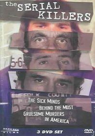 Serial Killers - (Region 1 Import DVD)