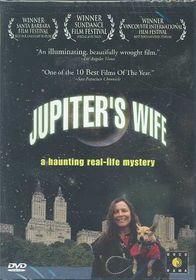 Jupiter's Wife - (Region 1 Import DVD)
