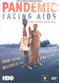 Pandemic: Facing Aids - (Region 1 Import DVD)