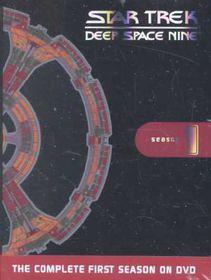 Star Trek:Deep Space Nine:Season 1 - (Region 1 Import DVD)