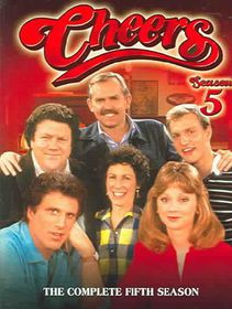Cheers:Complete Fifth Season - (Region 1 Import DVD)