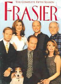 Frasier:Complete Fifth Season - (Region 1 Import DVD)