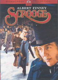 Scrooge - (Region 1 Import DVD)