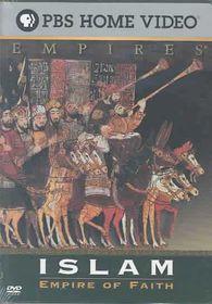 Islam:Empire of Faith - (Region 1 Import DVD)