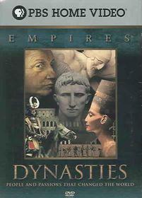 Empires:Dynasties - (Region 1 Import DVD)