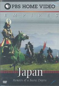 Japan:Memoirs of a Secret Empire - (Region 1 Import DVD)