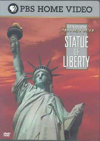 Ken Burns:America Collection Statue - (Region 1 Import DVD)