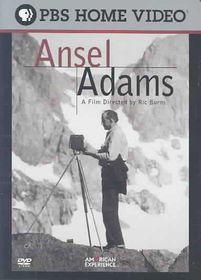 American Experience:Ansel Adams - (Region 1 Import DVD)