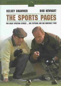 Sports Pages - (Region 1 Import DVD)