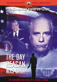 Day Reagan Was Shot - (Region 1 Import DVD)