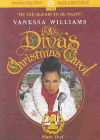 Diva's Christmas Carol - (Region 1 Import DVD)
